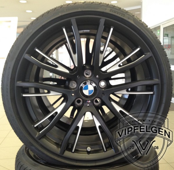 BMW Styling 624 Performance M-Doppelspeiche